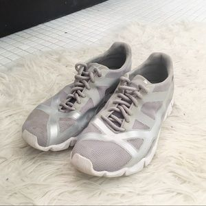 Puma Lace Up Running Sneakers